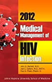 img - for 2012 Medical Management of HIV Infection by John G. Bartlett (2012-03-03) book / textbook / text book