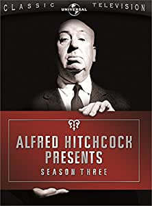 Alfred Hitchcock Presents - Season Three