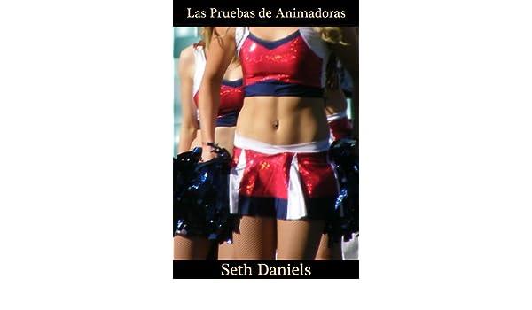 Las Pruebas de Animadoras: Animadoras de la Universidad de Brooke Pointe (Spanish Edition) - Kindle edition by Seth Daniels.