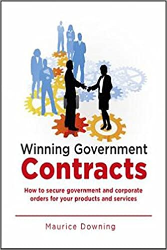 Winning Government Tenders: How to Understand the Australian