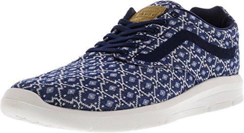 Vans Unisex ISO 1,5 Decke Weave Running Sneaker Finsternis