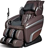 Osaki OS6000B Model OS-6000 Deluxe Massage Chair, Brown, Zero...