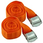 New Highly Useful Tie Down Strap Set...