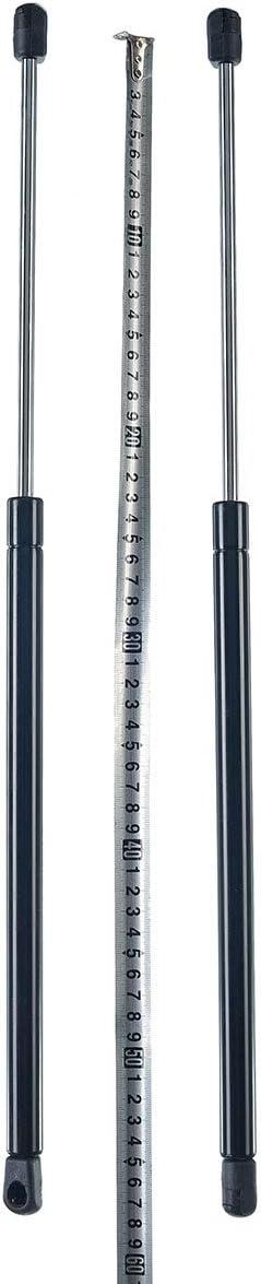 Lot de 2 v/érins /à gaz amortisseurs pour coffre Vectra B 31 break mod/èles 1996//11-2003//07