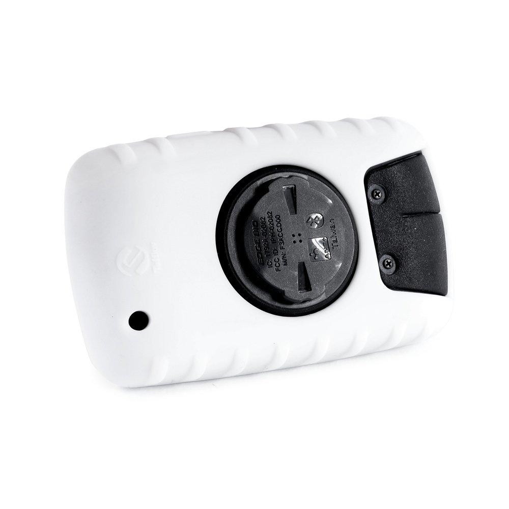 Noir 810 E-Volve Housse /étui en silicone pour Garmin 800