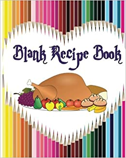 Blank recipe book 100 pages jumbo blank cookbook to write in blank recipe book 100 pages jumbo blank cookbook to write in blank cookbooks and recipe books amazon recipe journals 9781535244527 books forumfinder Images