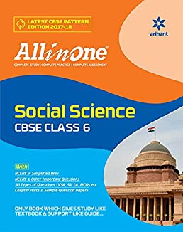 all in one social science class 6th old edition amazon in rh amazon in golden science guide class 6 science guide class 6 cbse