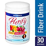 Cheap Enzymedica – Purify, Pomegranate Lemonade Fiber Drink Mix, 30 Count