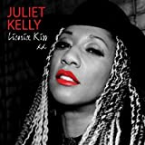 Licorice Kiss by Juliet Kelly