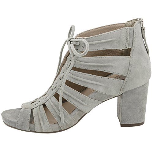 Pale Grey Women's Saletto Grey Earthies Saletto Earthies Pale Earthies Women's 7fpqE