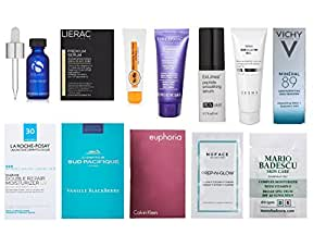 Luxury Skin Care Sample Box (get a $19.99 credit toward future purchase of select luxury beauty products)