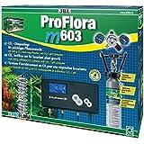JBL Mehrweg Komplettset-Pflanzendüngeanlage für Süßwasser-Aquarien, ProFlora m