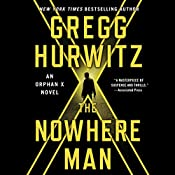 The Nowhere Man: Evan Smoak, Book 2 | Gregg Hurwitz