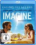 Imagine (2012) [ NON-USA FORMAT, Blu-Ray, Reg.B Import - Germany ]
