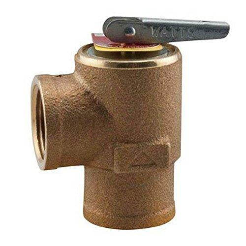 (Watts 335 Regulator 0342670 Boiler Relief Valve 3/4
