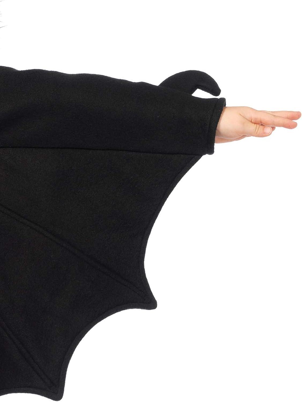 7-10 years Cosy Cozy Bat Girls Dress by Leg Avenue