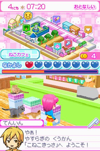 Kawaii Koneko DS 2 [Japan Import]