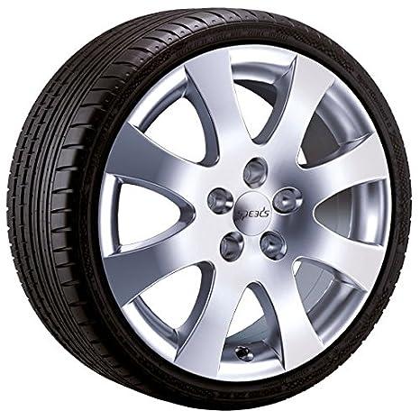 De aluminio – Rueda para invierno Speeds 01SP en 15 pulgadas con 195/65 R