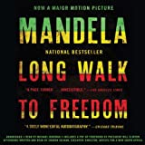 #1: Long Walk to Freedom: The Autobiography of Nelson Mandela