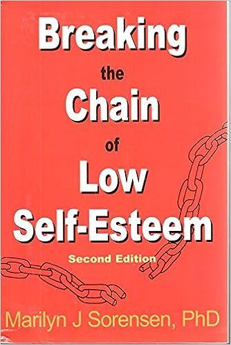 sorensen self esteem test
