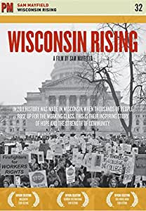 Wisconsin Rising [Import]
