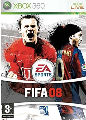 FIFA 08 (Xbox 360) by Electronic Arts