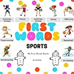 First Words: Sports | Jill White