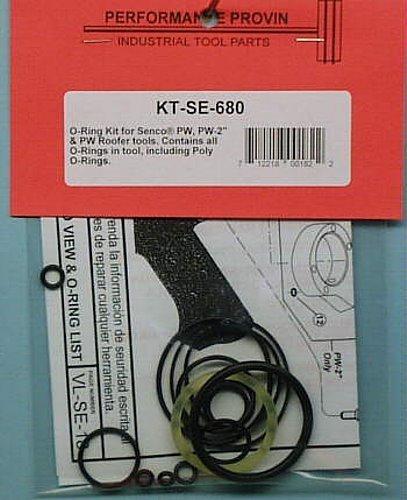 KT DF 157E DuoFast CN 325B CN 350 O Ring Kit