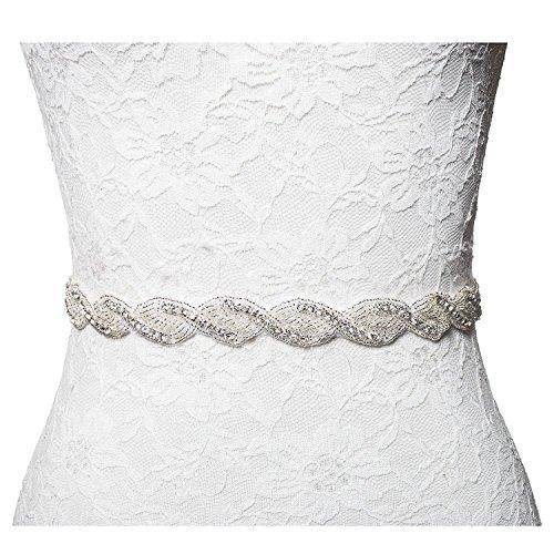 Wedding Bridesmaid Rhinestone Bridal Crystal
