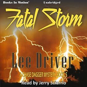 Fatal Storm Audiobook