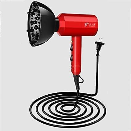 Secador de pelo de alta potencia directo de fábrica, electrodomésticos, secador de pelo,