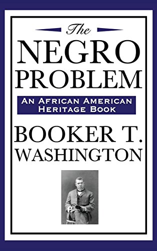 Books : The Negro Problem (an African American Heritage Book)