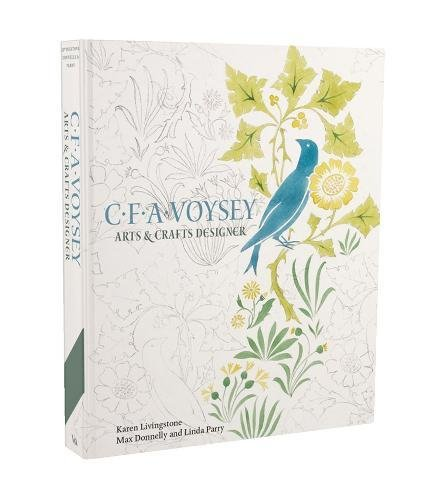 C.F.A. Voysey: Arts & Crafts Designer