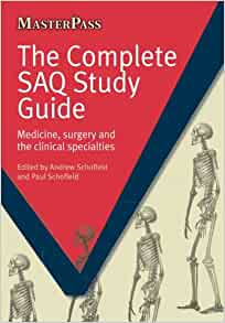 masterpass the complete saq study guide pdf