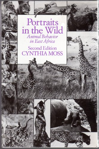 Portraits in the Wild: Animal Behavior in East - Math Wild West