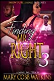 Findind Mr. Right 3 (Finding Mr. Right) (Volume 3)