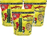 C & S Sunflower Suet Nuggets, 27-Ounce (Pack of 3)