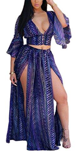 Outfits Chiffon Wrapped Bandage Dress