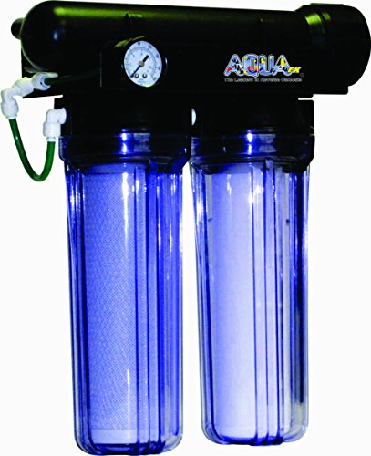 AquaFX Dolphin Black RO