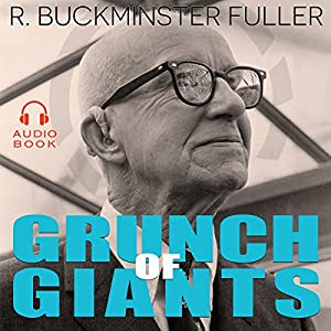 Grunch of Giants Audiobook