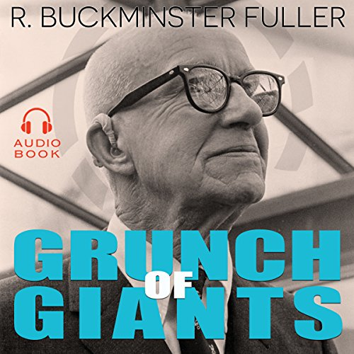 Grunch of Giants by Dauphin Publications