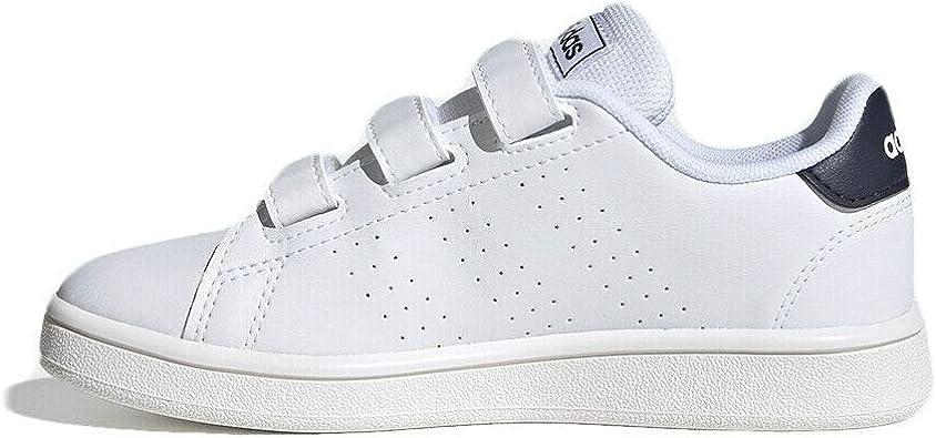 Chaussures de Tennis Mixte Enfant adidas Grand Court C Garçon Tennis