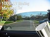 Complete Mirror Car Window Wrap Tint Glass Vinyl Film (60'' x 300'' Bulk Roll)
