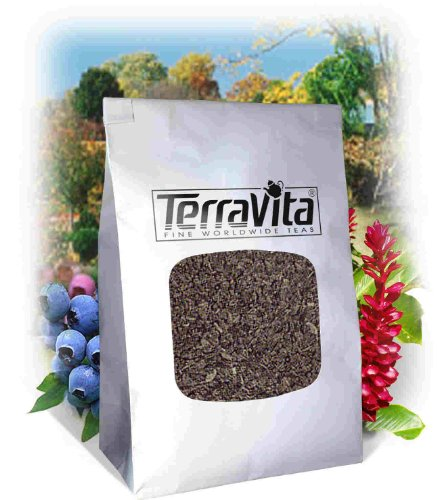 - Vitex Chaste Tree Berry Seed Tea (Loose) (8 oz, ZIN: 427672)