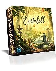 Everdell - Bordspel - Bouw nieuwe steden in de wereld van Everdell - Voor de hele Familie - Taal: Engels