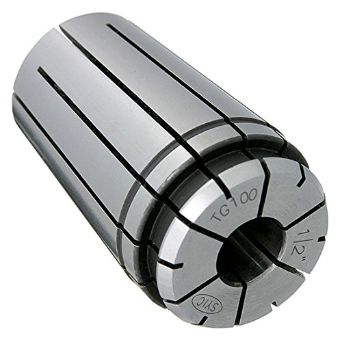 Techniks 1/8'' TG100 Collet Super Precision by Techniks