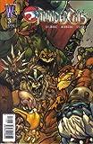 Thundercats, No. 3; Dec. 2002