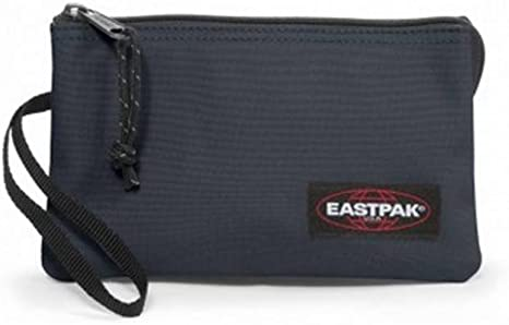 Eastpak - Cartera o estuche para bolígrafos, color azul: Amazon.es: Deportes y aire libre