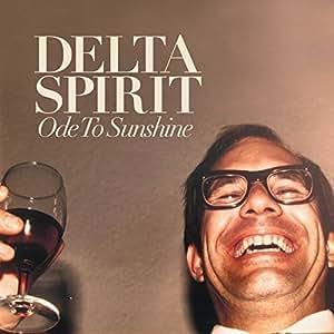 Ode to Sunshine [Vinyl]