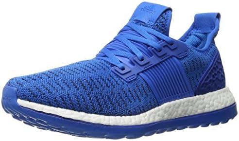 Es barato Equipo silencio  adidas Men's Pureboost ZG Prime M Running Shoe, Shock Blue/Shock  Blue/Equipment Blue, 6.5 M US: Buy Online at Best Price in UAE - Amazon.ae